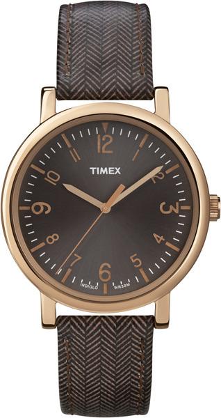 Zegarek Timex T2P213 - duże 1
