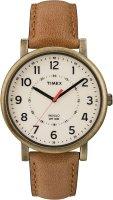 Zegarek męski Timex originals T2P220 - duże 1