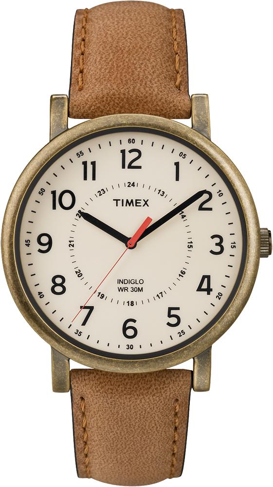 Zegarek Timex T2P220 - duże 1