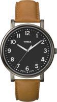 Zegarek męski Timex easy reader T2P222 - duże 1
