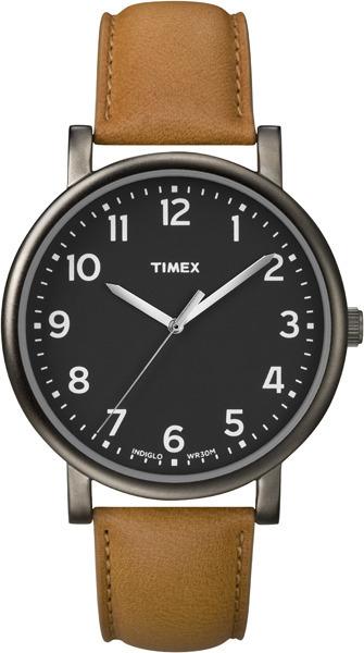 Zegarek Timex T2P222 - duże 1