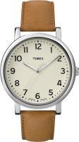 Zegarek męski Timex easy reader T2P223 - duże 1