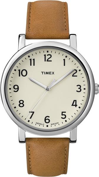 Zegarek Timex T2P223 - duże 1