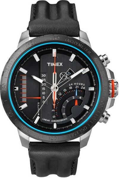 Zegarek Timex T2P274 - duże 1