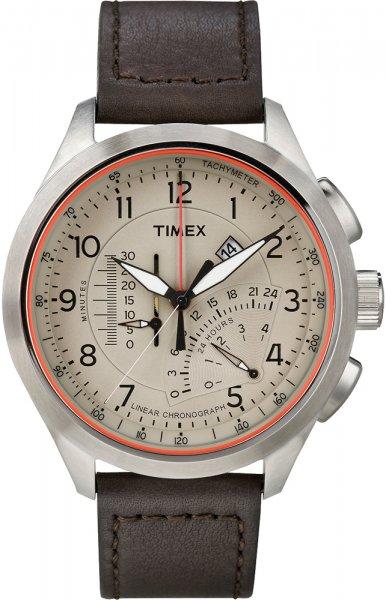 Timex T2P275 Intelligent Quartz