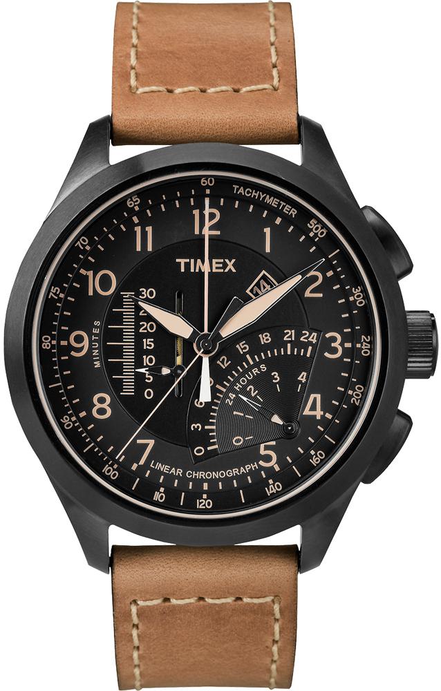 Zegarek Timex T2P277 - duże 1