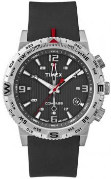 zegarek Intelligent Quartz Compass Timex T2P285