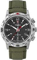Zegarek męski Timex intelligent quartz T2P286 - duże 1