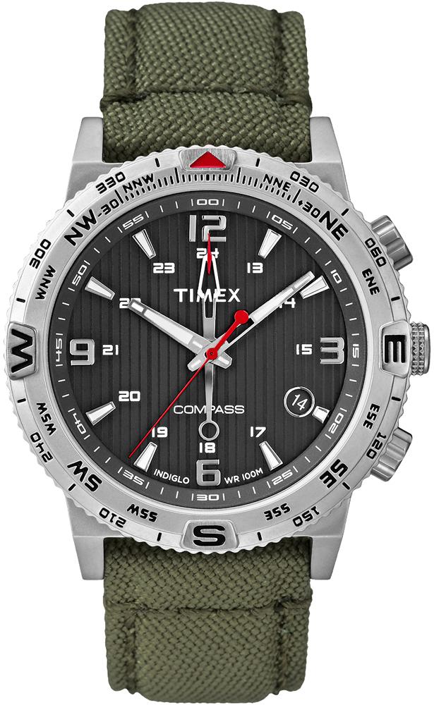 Zegarek Timex T2P286 - duże 1