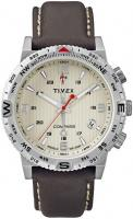 zegarek Intelligent Quartz Compass Timex T2P287