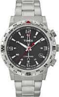 Zegarek męski Timex intelligent quartz T2P289 - duże 1