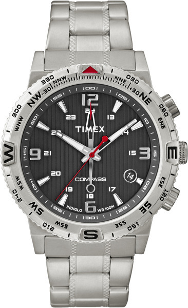 Zegarek Timex T2P289 - duże 1