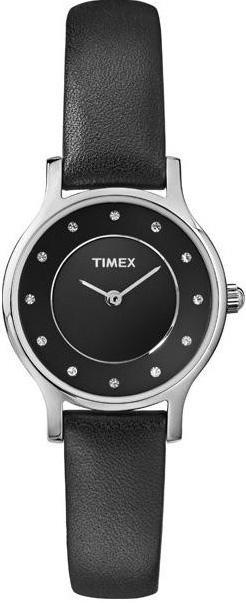 Zegarek damski Timex fashion T2P314 - duże 1