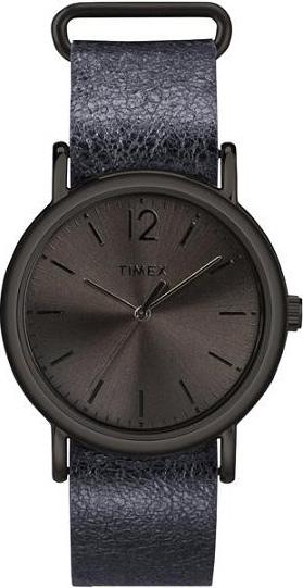 Zegarek damski Timex weekender T2P337 - duże 3