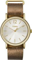 Zegarek damski Timex weekender T2P340 - duże 1