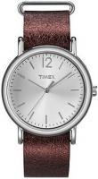 Zegarek damski Timex weekender T2P341 - duże 1