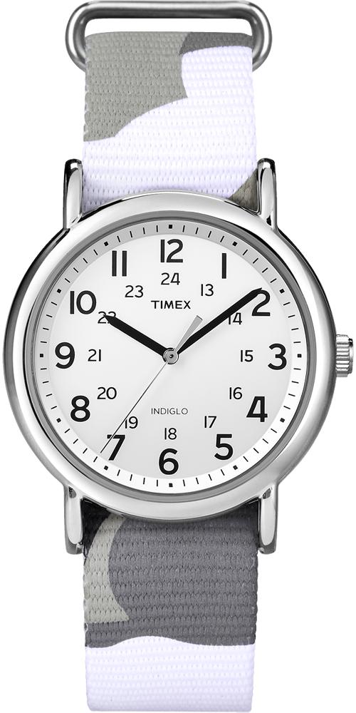 Timex T2P366 Weekender