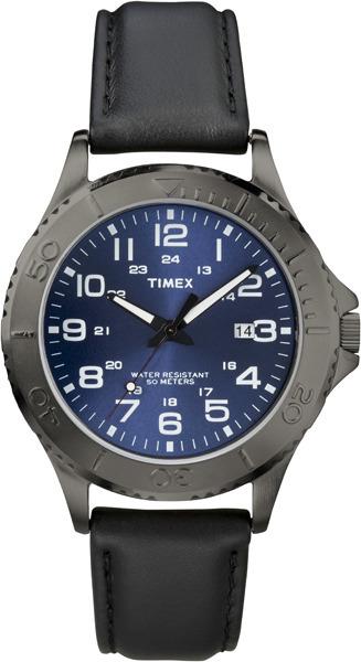 Zegarek męski Timex kaleidoscope T2P392 - duże 1