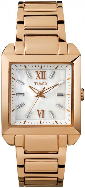 Zegarek damski Timex fashion T2P405 - duże 1