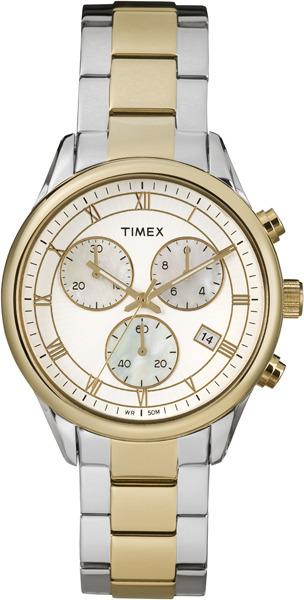 Zegarek Timex T2P409 - duże 1