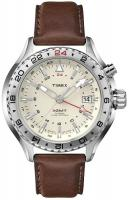 zegarek Intelligent Quartz 3-GMT Timex T2P426