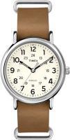 zegarek Weekender™ Leather Oversized Timex T2P492