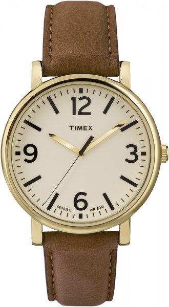 Zegarek Timex T2P527-POWYSTAWOWY - duże 1