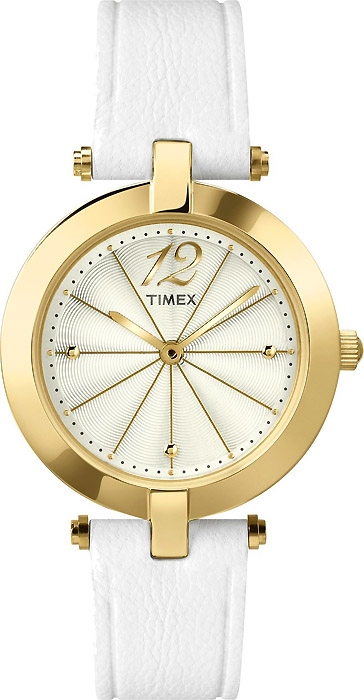 Zegarek Timex Starlight Collection - damski  - duże 3