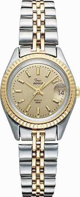 Zegarek damski Timex classic T32157 - duże 1