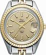 Zegarek damski Timex classic T32157 - duże 2