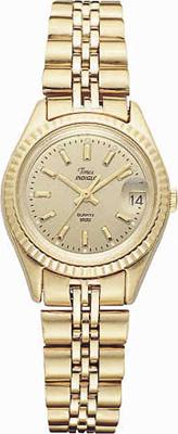 Zegarek damski Timex classic T32227 - duże 1