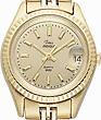 Zegarek damski Timex classic T32227 - duże 2