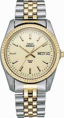 Zegarek Timex T32747 - duże 1