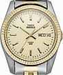 Zegarek męski Timex classic T32747 - duże 2