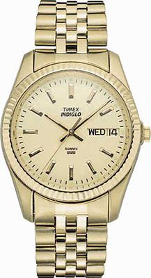 Zegarek męski Timex classic T32827 - duże 1