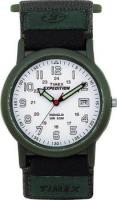 Zegarek męski Timex outdoor casual T40001 - duże 1