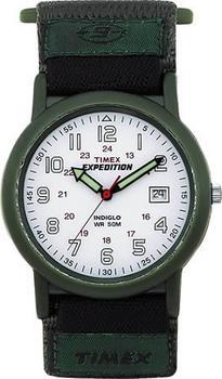 Zegarek Timex T40001 - duże 1