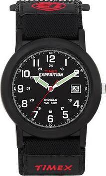 Zegarek Timex T40011 - duże 1