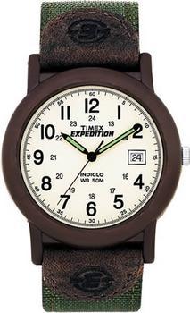 Zegarek Timex T40021 - duże 1