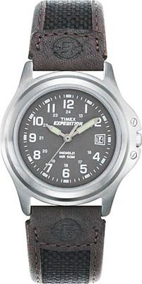 Zegarek damski Timex outdoor casual T40131 - duże 1