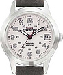 Zegarek damski Timex expedition T40301 - duże 2