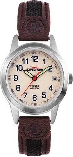 Zegarek damski Timex expedition T40301 - duże 1