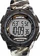 Zegarek męski Timex digital compas T40481 - duże 1