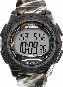 Zegarek Timex T40481 - duże 1