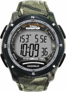 Zegarek Timex T40611 - duże 1