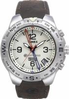 Zegarek męski Timex digital compas T40721 - duże 2