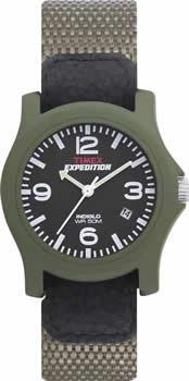 Zegarek Timex T40831 - duże 1