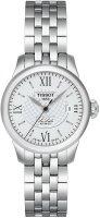 Zegarek damski Tissot le locle T41.1.183.33 - duże 1