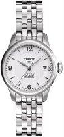 Zegarek damski Tissot le locle T41.1.183.34 - duże 1