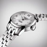 Zegarek damski Tissot le locle T41.1.183.34 - duże 2